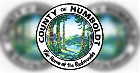 Humboldt County Records Did Somebody Find Out Your Social Security Number While Looking At Your Parcel Records