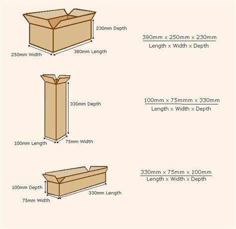 how to measure a box kirkham box co ltd box basics