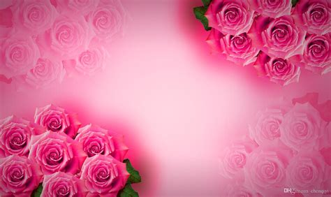 wallpaper for walls with roses backgrounds for romantic custom large wall papermural
