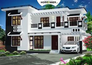 Home Design Exterior App Indian1874sqftmoderncontemporary4bhkvillahomearchitectured