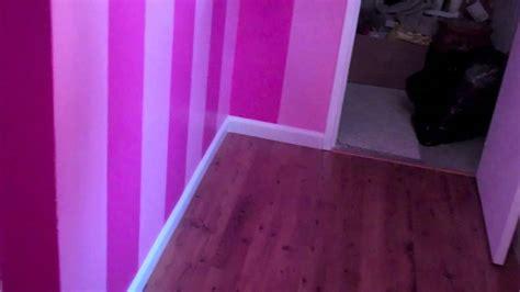 s secret bedroom completed
