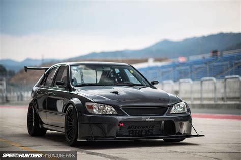 lexus jdm jdm in the motorklasse lexus is200 speedhunters