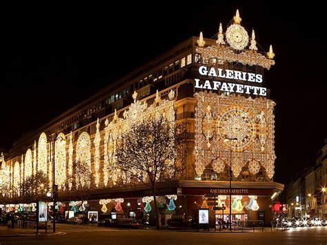 galerie le galeries lafayette in sygic travel