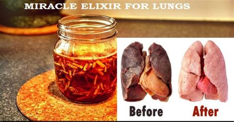 How To Detox From Second Smoke by For All Smokers How To Make A Detox Elixir To Cleanse