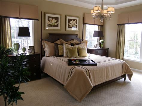 Home Decorators Lighting barton square model home eclectic bedroom dc metro