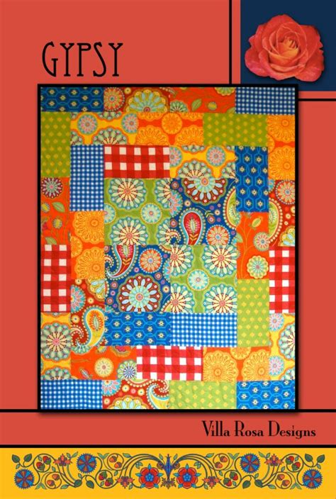 pattern one quilt place