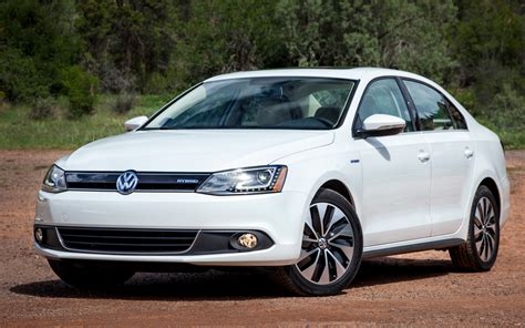 Jetta Volkswagen 2013 by 2013 Volkswagen Jetta Hybrid Test Photo Gallery
