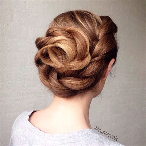 Hairstyles Instagram by Braid Inspiration You Must Follow On Instagram Hair
