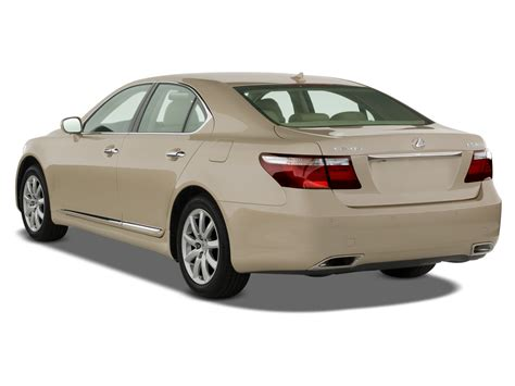 lexus coupe 2007 2007 lexus ls460 reviews and rating motor trend