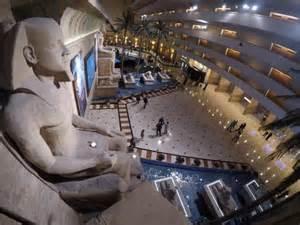 Luxor Interior Entrada Do Luxor Hotel Picture Of Casino At Luxor Las