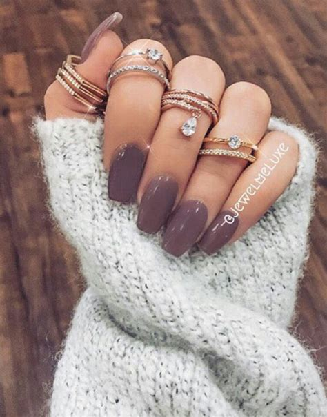 nail colors for winter best 25 winter nail colors ideas on fall nail