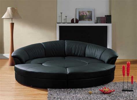 round sectional 25 contemporary curved and round sectional sofas