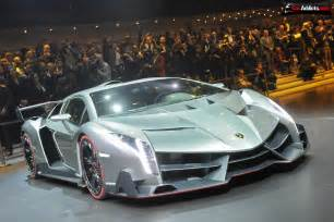 Cars Lamborghini 2013 Lamborghini Veneno Roadster Unofficial Details And Pictures