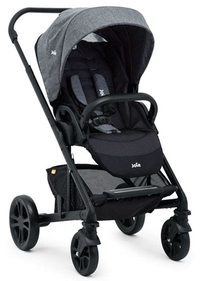 Kereta Stroller Car Seat Joie Meet Litetrax 4 Travel System Chromium joie products the baby shoppe your south
