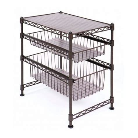 Wire Basket Sliding Drawers by Horizontal Sliding Wire Basket Drawers Buy Sliding Wire