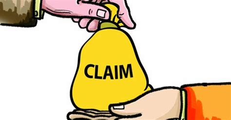 Provide correct information to insurer to ease claim