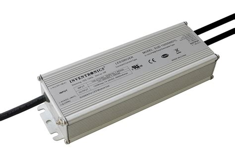 electrolytic capacitor led driver inventronics new led drivers without electrolytic capacitors for longer lifetimes led