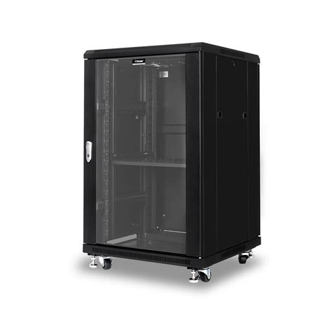 Home Network Cabinet by Network Cabinets