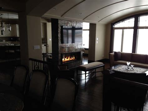 Electric Fireplaces Edmonton by Fireplace 8 Edmonton Fireplaces