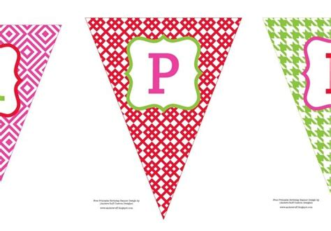 birthday banner design templates free printable happy birthday banner anders ruff custom