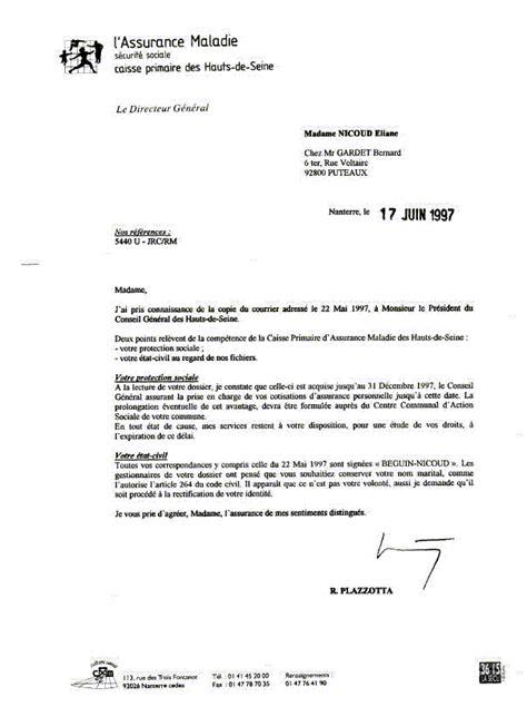 Lettre De Conseils Boursiers De La Corruption Au Crime D Etat Censure Montelimar Nanterre Puteaux Et Conseil General