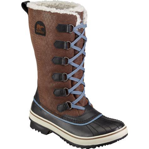 sorel tivoli high boot s backcountry