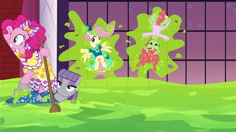 Slime Act 1 000gr By Slime Forever blame the 1st pony recap make new friends but keep discord