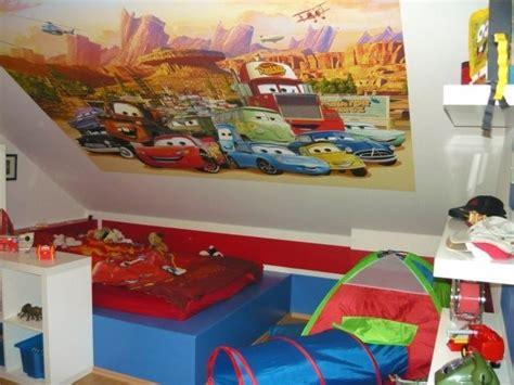 kinderzimmer mit cars cars kinderzimmer gestalten