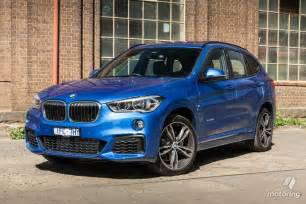 bmw x1 2016 review motoring au