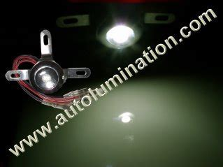 Lu Led T42 Panel Dashboard led replacement dashboard indicator lights 5th wheel semi truck tractor trailers