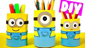 Pencil Stand Craft by Diy Supplies For Back To Easy Amp Cute