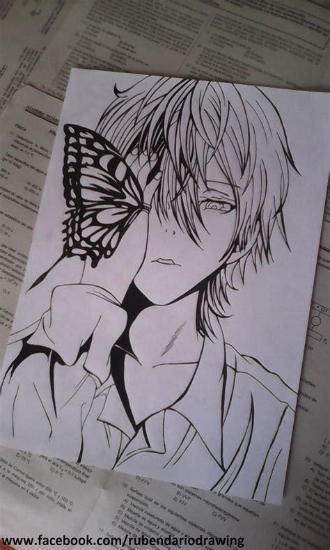 imagenes para dibujar anime dibujos anime manga y anime taringa