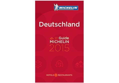 deutschland guide michelin 97 sternenregen 252 ber deutschland