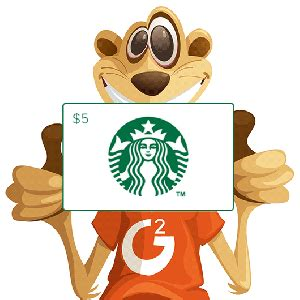How To Send Starbucks Gift Card Through Text - free 5 starbucks gift card from g2 crowd linkedin account required vonbeau com