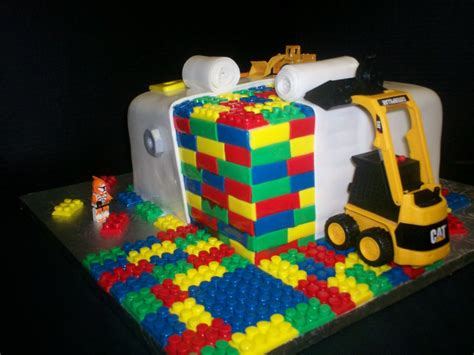 happy birthday lego design lego cake lego duplo party pinterest renzo piano