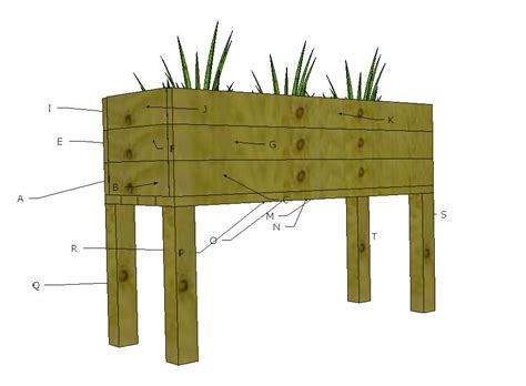wooden planter plans wood wooden box planter plans pdf plans