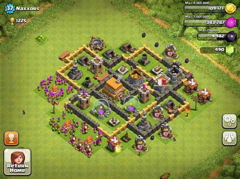 clash of clans layout strategy level 6 clash clans best defense car interior design