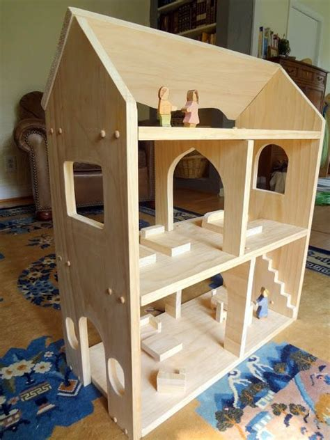 make a dolls house pin by pam dyson on make your own doll house pinterest