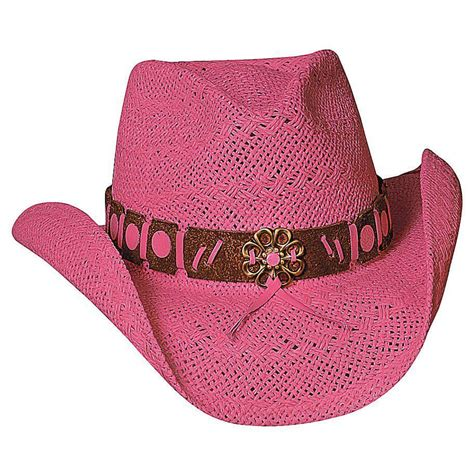 Cowboy Hat Pink new bullhide hats 2224p sassy collection winston