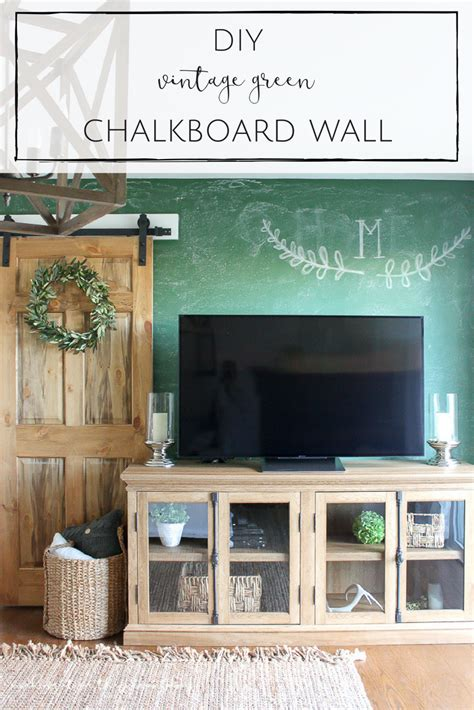 chalkboard paint not sticking how to paint a chalkboard wall in any colour it