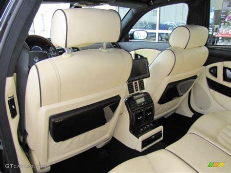 maserati quattroporte 2006 interior beige interior 2006 maserati quattroporte executive gt