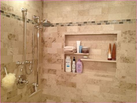 bathroom niche ideas 34 best shower ideas images on pinterest bathroom