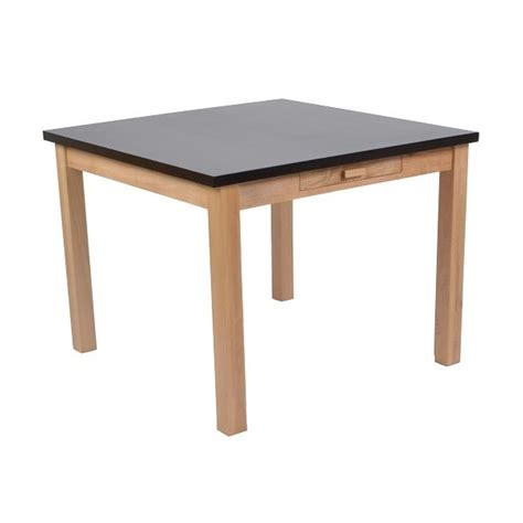 alaba 4 seater dining table table only skarabrand