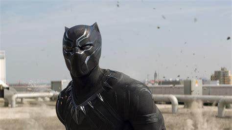 black trailer black panther box office buz