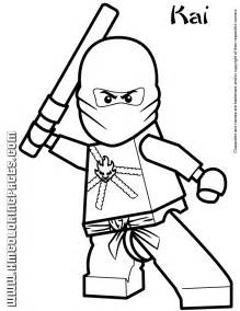 ninjago coloring ausmalbilder f 252 r kinder malvorlagen und malbuch