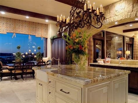 Mediterranean Kitchen Ideas 10 Amazing Mediterranean Kitchen Interior Design Ideas Https Interioridea Net