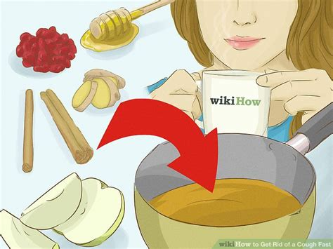 Siladex Cough Could 60 Ml how to get rid of a cough fast with pictures wikihow