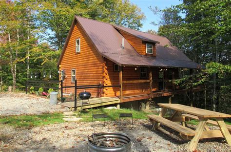 Hocking Hill Cabin by Hocking Cabin Rentals Lantern Cabin Rental In