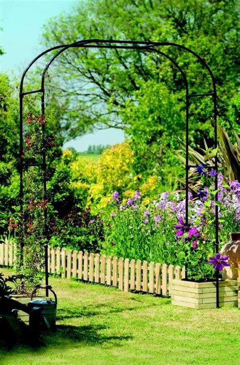 backyard arch garden arbor ideas 17 best 1000 ideas about garden arches