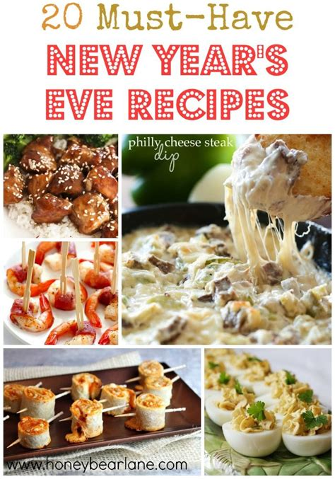 best 25 new year s food ideas on pinterest eve eve